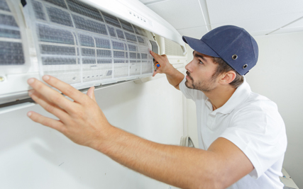 Heating & A/C Mechanics and Installers